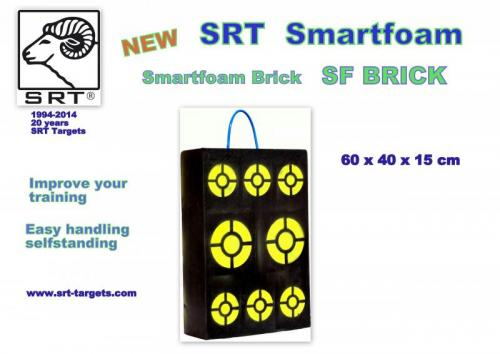 New SRT Target
